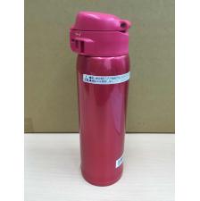 象印真空保温保冷杯SM-SA48-RW 红色