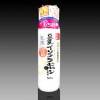 日本 SANA豆乳美肌乳液150ml