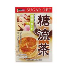 山本汉方制药糖流茶10 gX 24包