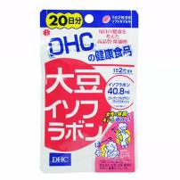 DHC 蝶翠诗 大豆异黄酮