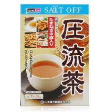 山本汉方压流茶