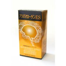 缩醛磷脂ES 胶囊 保健品 含维他命E