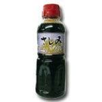 山元酿造  山元 丸生鱼片酱油