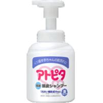 丹平(atopita)保湿洗发液