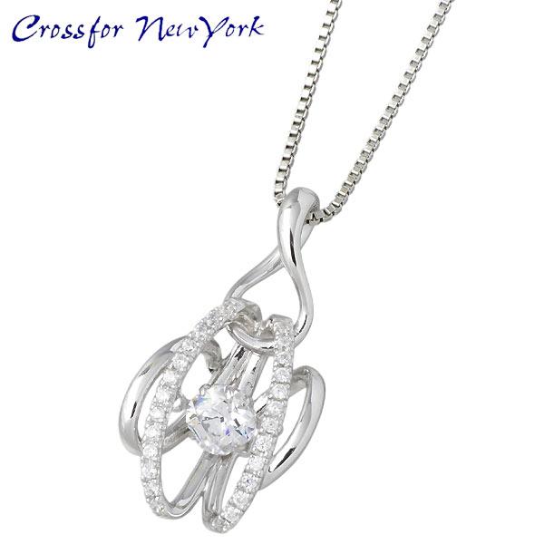 银项链 Crossfor 纽约