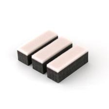 日本 Pika2rain 汽车镀晶专业海绵,施工海绵批发