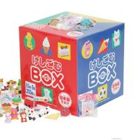 日本 Iwako橡皮擦BOX ER-BOX300
