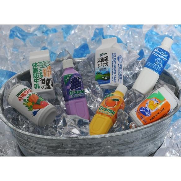 日本Iwako趣味橡皮擦 饮料造型 ER-941121