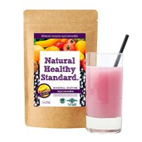 Natural Healthy Standard 酵素青汁纤体代餐 香蕉味