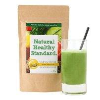 Natural Healthy Standard 酵素青汁纤体代餐 柠檬蜂蜜味