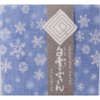 日本白雪抹布-友禅