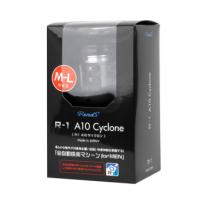 日本RENDS R-1 A10 Cyclone 全功能电动自慰杯 M-L  4562271741939