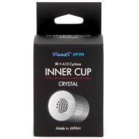 日本RENDS R-1 A10 Inner Cup Crystal超高速旋风机专属配件内装杯体  4562271743742