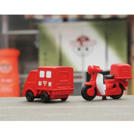 日本Iwako趣味橡皮擦 邮递系列 ER-YUU001