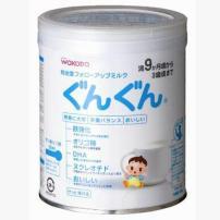日本 和光堂wakodo 婴幼儿宝宝奶粉2段300g罐