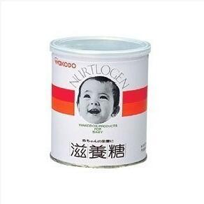 日本 和光堂wakodo 婴儿滋养糖450g助消化防便秘0个月起