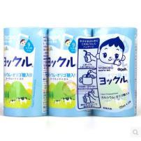 日本 和光堂wakodo 乳酸菌饮料酸奶 健康助消化