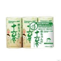 日本 和光堂wakodo 十六种谷物茶 清热助消化 缓解便秘