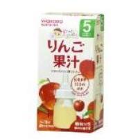 日本 和光堂wakodo  苹果汁粉末 10包