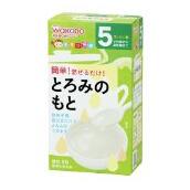 日本 和光堂 优质正品 妈妈帮手勾芡糊 方便健康