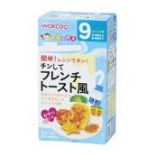 日本 正品批发 妈妈帮手法式吐司粉 美味开胃