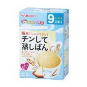 日本 正品 美味辅食 妈妈帮手蒸面包粉 批发
