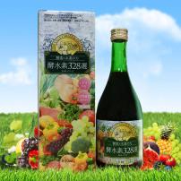 日本酵素 酵水素328选果蔬酵素原液 500ml