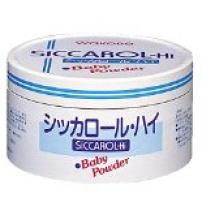 和光堂 日本 清香型爽身粉(纸罐)170g