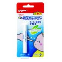 日本  Pigeon 贝亲  婴儿清爽通鼻棒 缓解感冒鼻塞