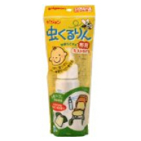 日本  贝亲  婴儿驱蚊喷雾 香茅精油天然植物防虫防蚊液/喷雾 50mL
