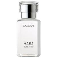 HABA  鲨烷精纯美容油 15ml