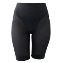 日本  塑身UP 紧身裤 磁石保健内衣 黑色LL