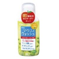 日本  贝亲(Pigeon) 孕产妇杀菌 口腔护理 青苹果漱口水 250ml