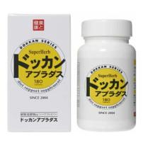 燃脂减肥!日本健康本铺 DOKKAN DIET 夜间酵素片