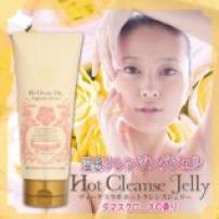 日本 Venus Lab VL 洗面奶 洗面啫喱 去黑头 卸妆 深层清洁 200g