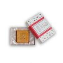 日本 SHUAWA 矿物美容洁面皂 碳酸皂 120g