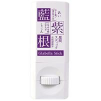 日本 CHEZ MOI 蓝紫根 去眉间皱纹美容膏  7.5克