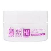 日本 CHEZ MOI 蓝紫根 美白保湿 弹力紧致抗皱修复眼霜 30g