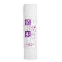日本 CHEZ MOI  蓝紫根成分的法令纹美容棒  6g