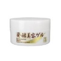 日本  XIVA发酵美容凝胶  滋润保湿  80g