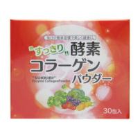 日本  桃味酵素粉  酵素胶原蛋白粉