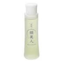 日本 绢美人 乳液