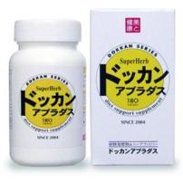 日本制造 DOKKAN ABURA・DAS 酵素 植物纤维调配瘦身排毒