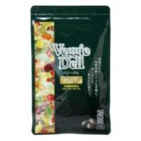 """日本制造 Veggie Dell酵素颗粒93粒 排毒减肥 """"direct stock from the original maker!!"""""""