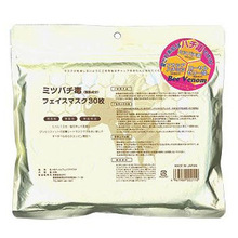 日本制造 SPC 蜂毒保湿提拉紧致面膜