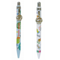 日本 Monseuil 自动铅笔  餐桌图案 4522202804621