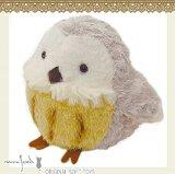 日本 Monseuil 毛绒玩具 木偶 小鸡 S  4522202103816