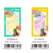 日本 SunSmile2016 Pure Smile   kiss pre漱口水 柑橘薄荷 4526371033080
