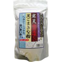 寒天 黑芝麻大豆粉 350g