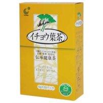 银杏茶叶 袋装5g*32パック
